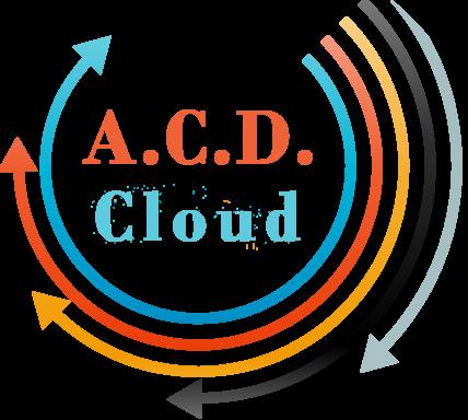 A.C.D.Cloud Agency Logo